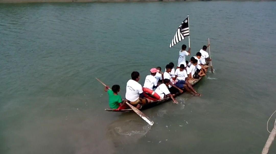 Migrang Majlis MKA Bangladesh